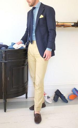 calçado mocassim masculino