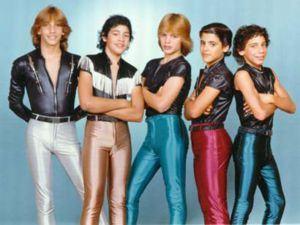 musica anos 80