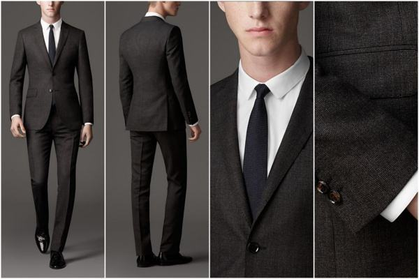traje para noite passeio completo masculino