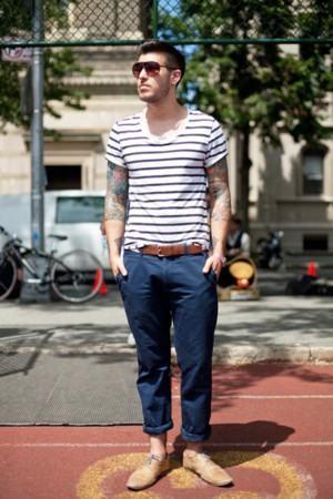 camisa listrada masculina como usar e combinar bar