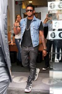 colete jeans masculino como usar