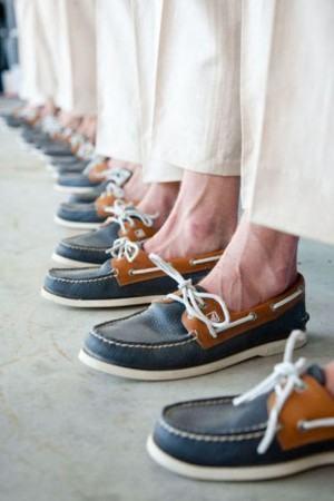 moda masculina verão 2014 sapatos
