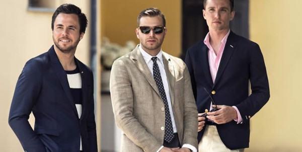 roupa social masculina