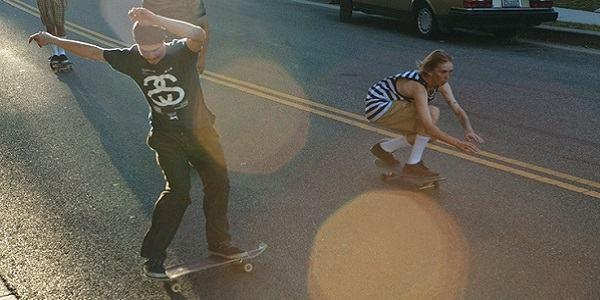 roupas estilo skatista masculino