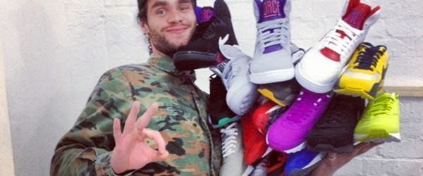 sneaker masculino
