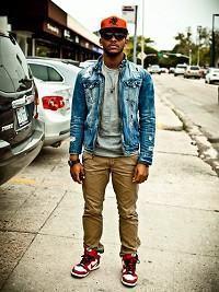 sneaker masculino vermelho