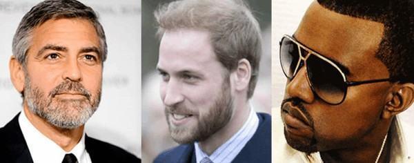 tipo de barba e cavanhaque