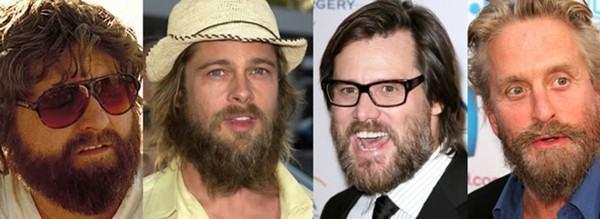 tipo de barba para cada rosto