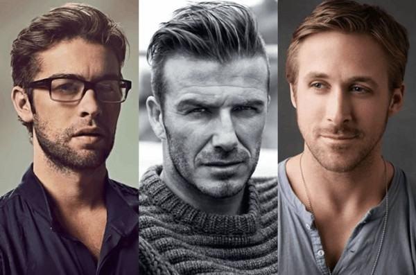 tipos de barbas falhadas