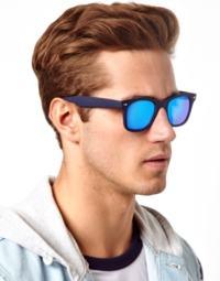 óculos escuro para homem na moda