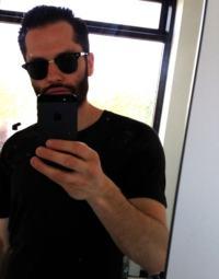 óculos geek na moda