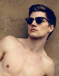 óculos ray ban na moda