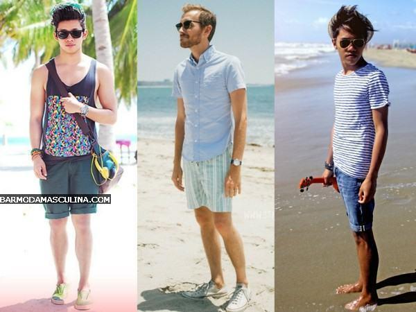 look praia masculino 2