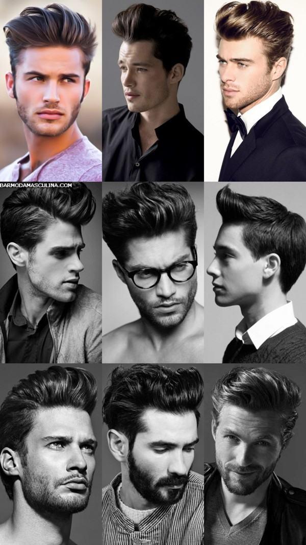 cabelo 2014 homem