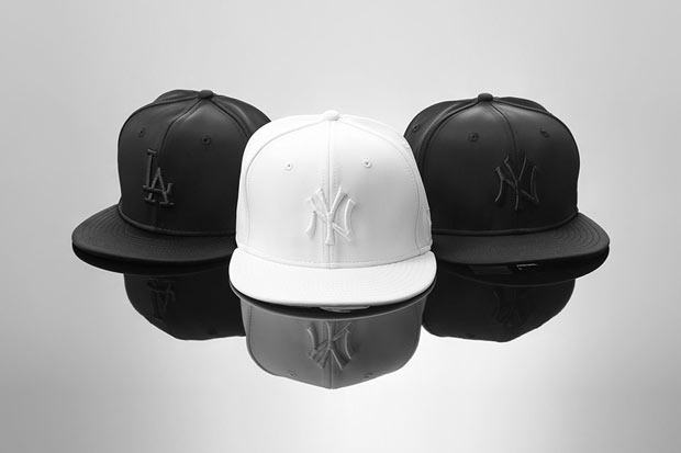 boné new era new york yankees ou la dodgers
