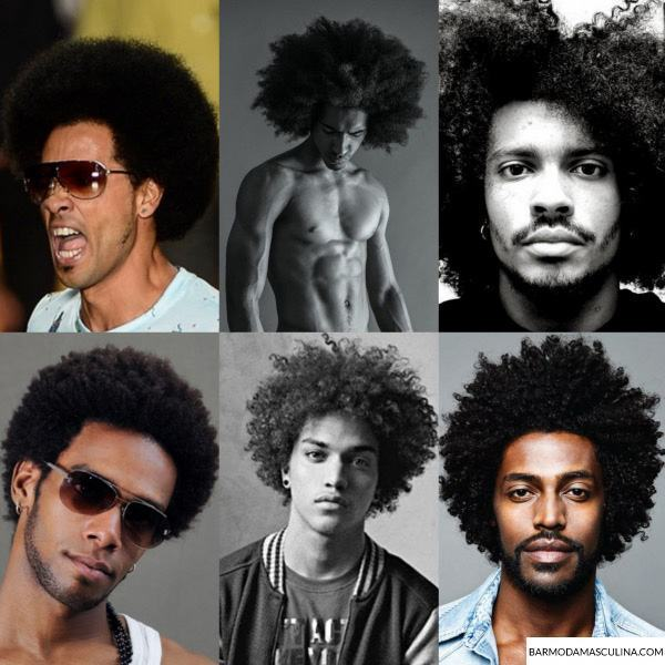 cabelo-black-power-masculino