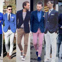 blazer-azul